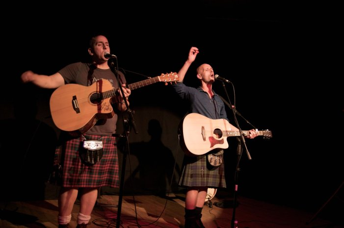 8. Edinburgh Festival 2009