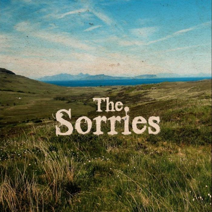 The  Sorries : photo : 20130515154229