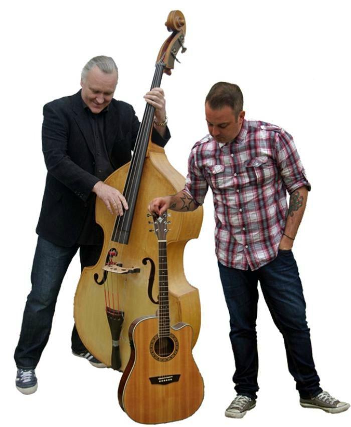 The Acoustics : main Freak Music profile photo