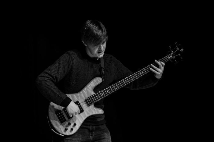 1. The Alex Fisher Trio