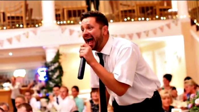 The Amazing Singing Waiters : main Freak Music profile photo