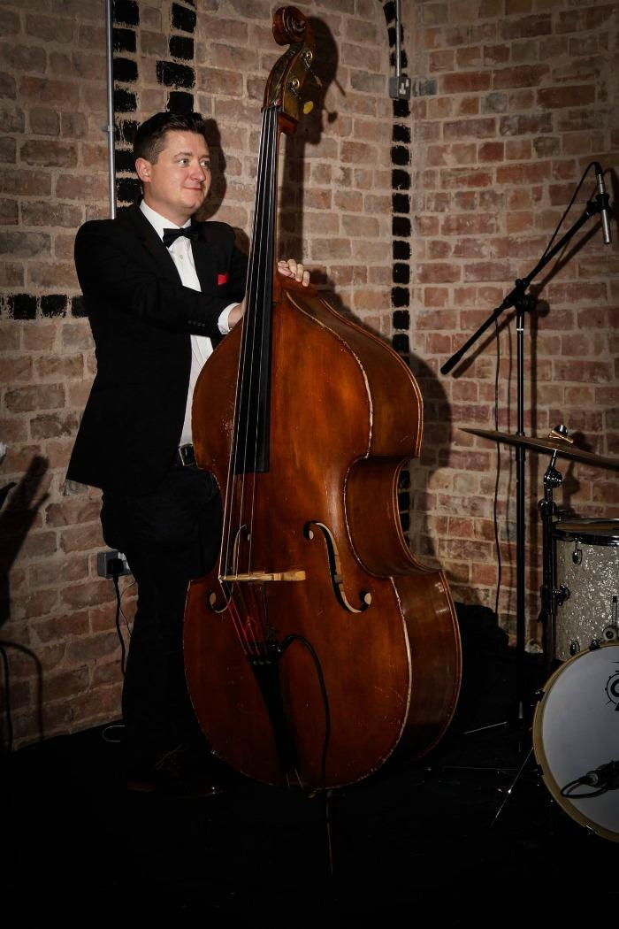 4. Martyn - Double Bass