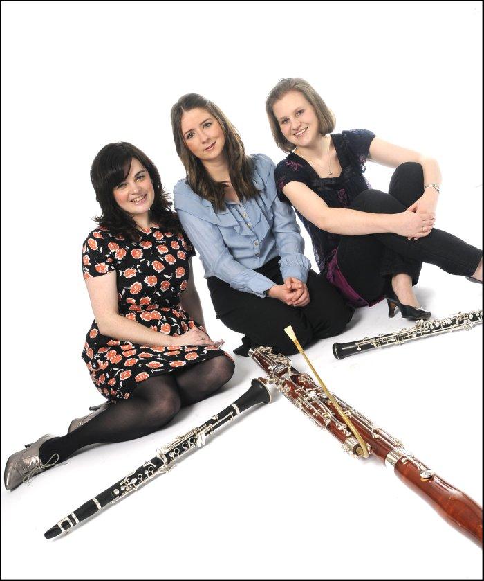 1. Arunda Wind Trio