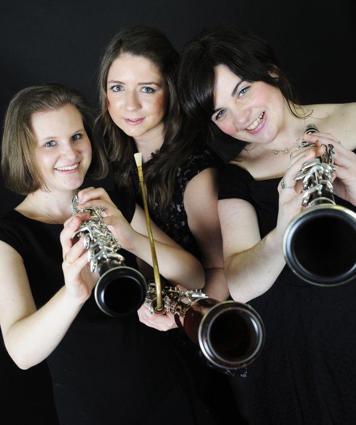 2. Arunda Wind Trio