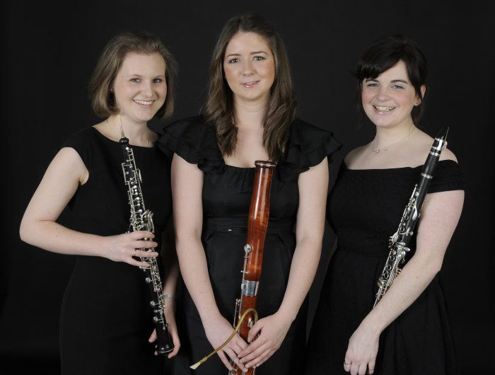 3. Arunda Wind Trio