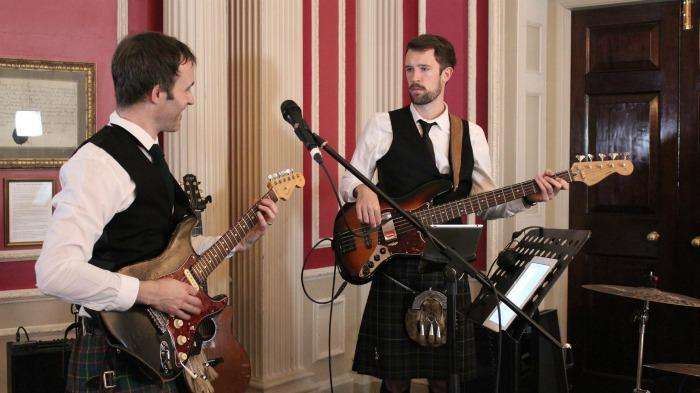 4. Baltik Ceilidh Band