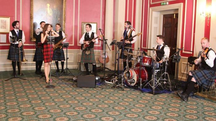 1. Baltik Ceilidh Band