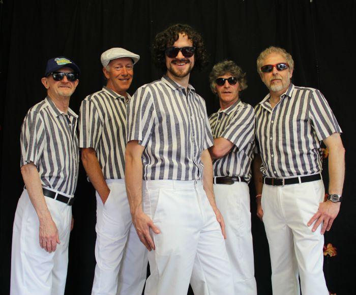 2. The guys