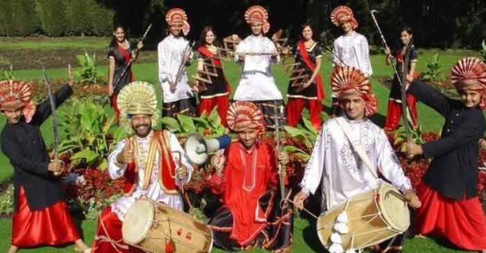 The Bhangra Blasters : main Freak Music profile photo