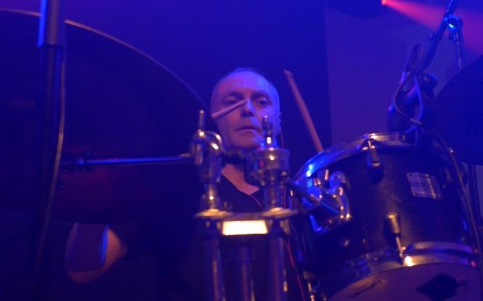 7. The Drummist