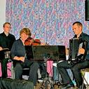 The Borders Ceilidh Band
