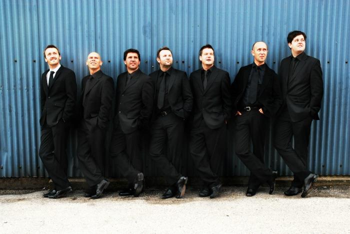 The BUDO Big Band : main Freak Music profile photo