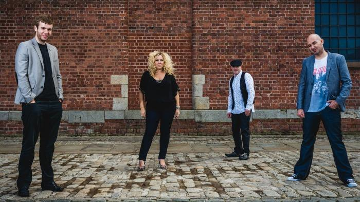 The Capone Band : main Freak Music profile photo