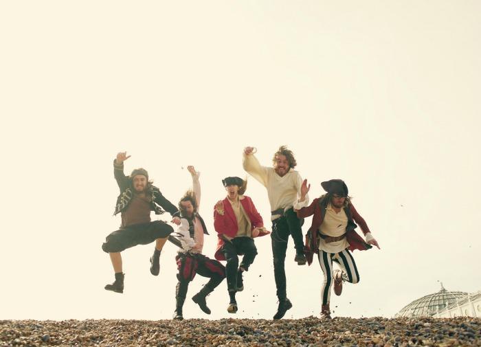 2. Jump!