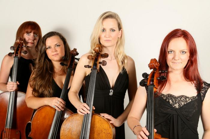 1. The Celli Quartet