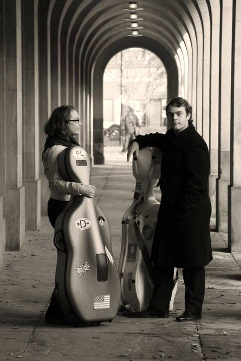The Cellists : main Freak Music profile photo