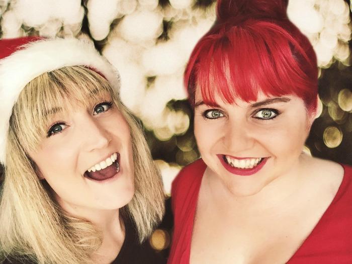 The Christmas Duo : main Freak Music profile photo