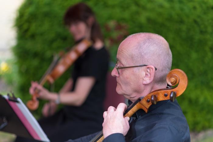 2. The Craxton String Quartet - June 2018