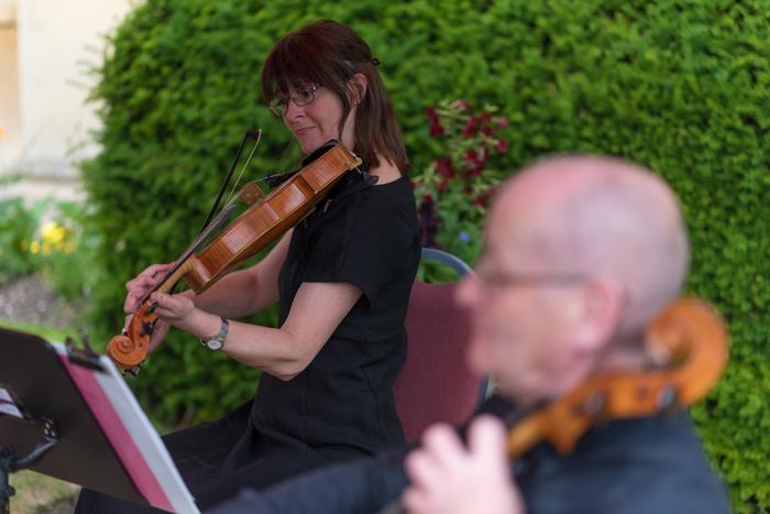 3. The Craxton String Quartet - June 2018