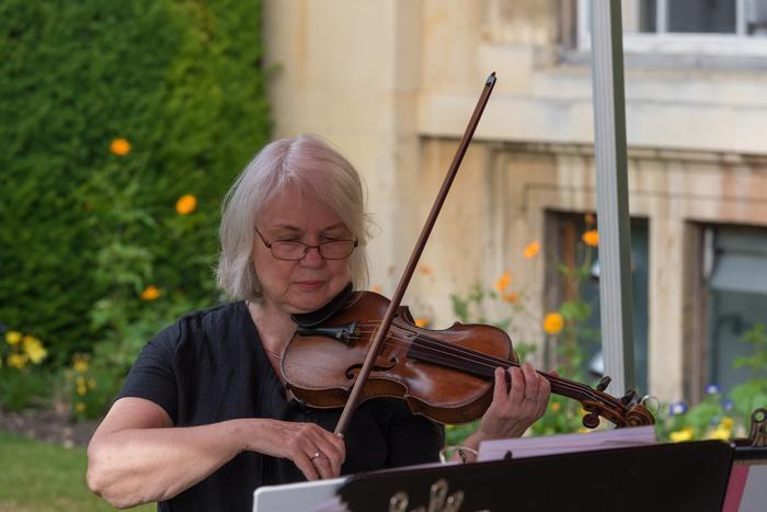9. The Craxton String Quartet - June 2018