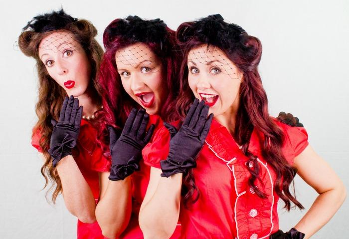 The Daisy Belles : main Freak Music profile photo