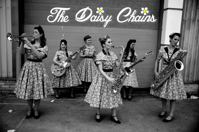 1. The Daisy Chains