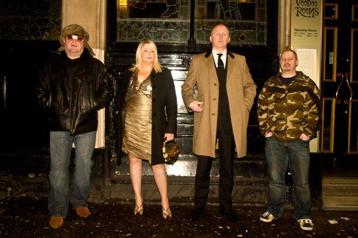 2. The Dana Dixon Band