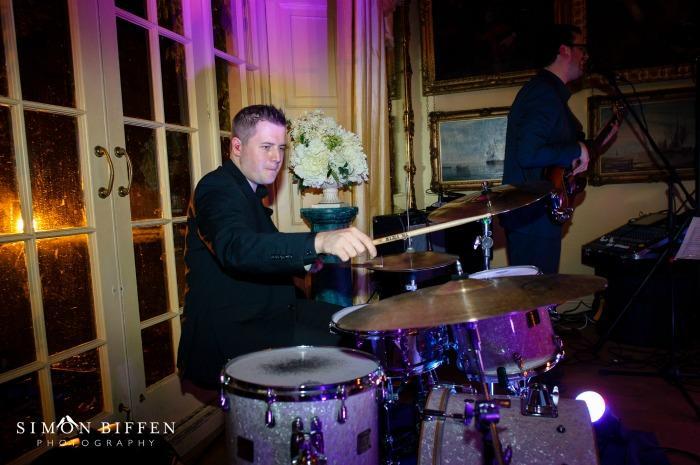 6. Drums