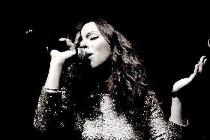 8. Singing