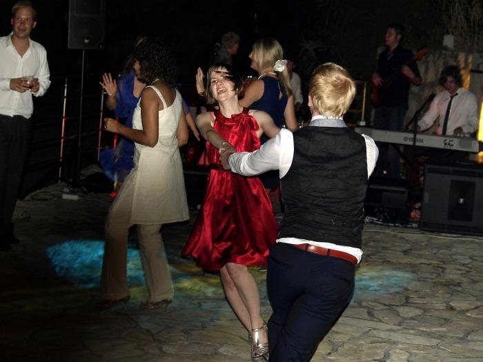 8. Dancing queen