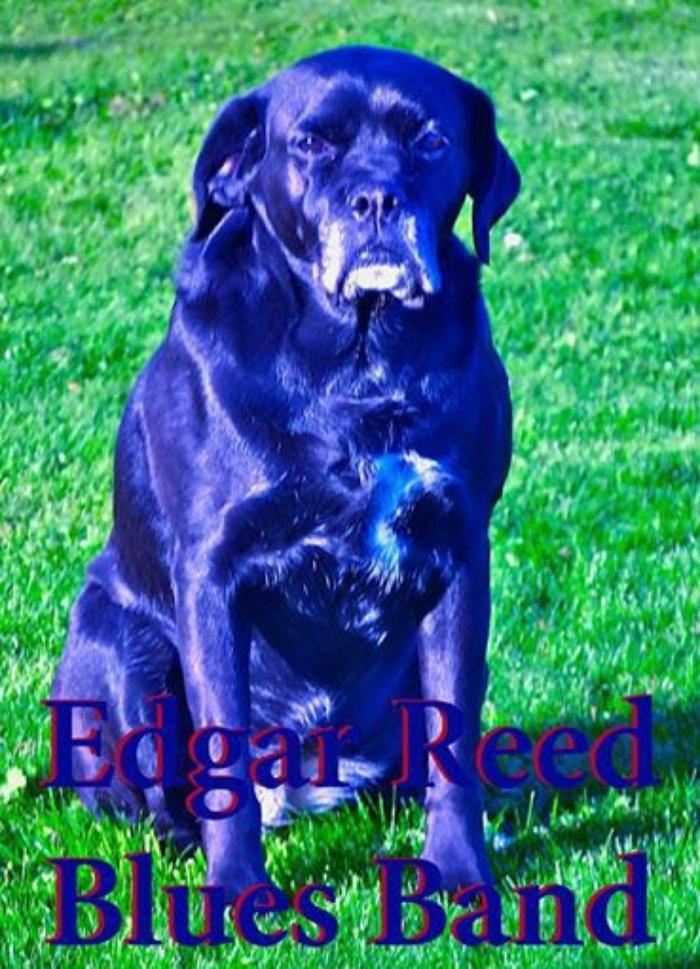 4. Edgar Howlin Dog Reed himself