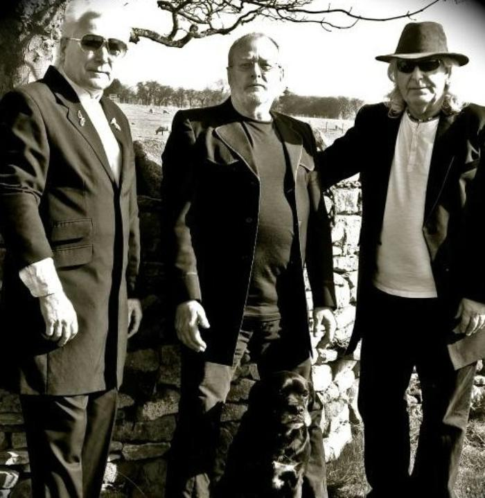 The Edgar Reed Blues Band : main Freak Music profile photo