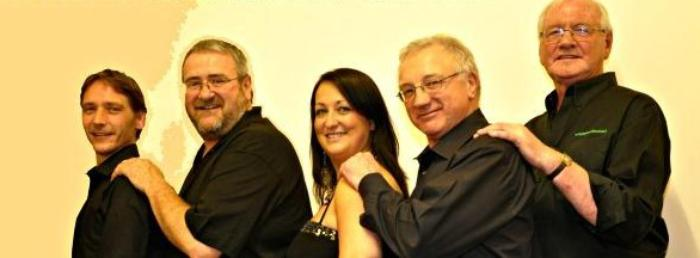 The Elaine Stewart Band : main Freak Music profile photo