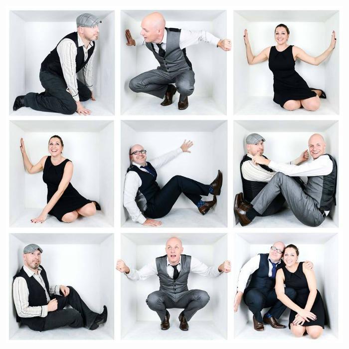 The Electric Band : main Freak Music profile photo