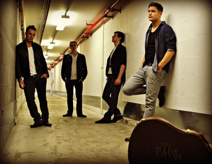 The Envys : main Freak Music profile photo