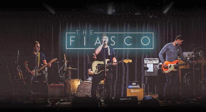 8. The Fiasco