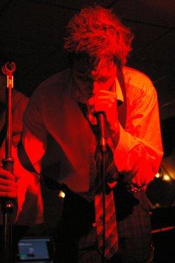 2. Jimmy - Vocals