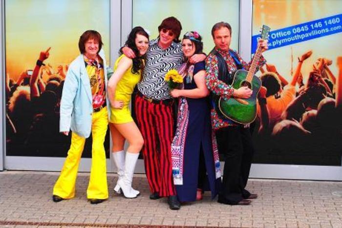 The Flower Power Band : main Freak Music profile photo