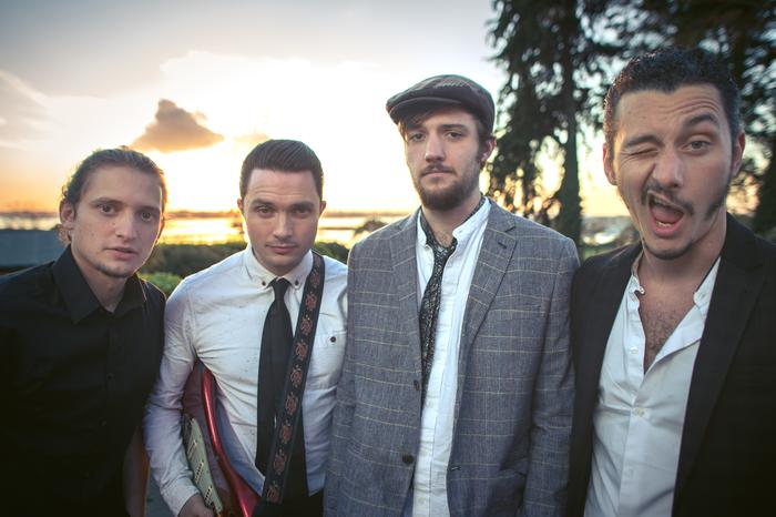 The Flyaways : main Freak Music profile photo