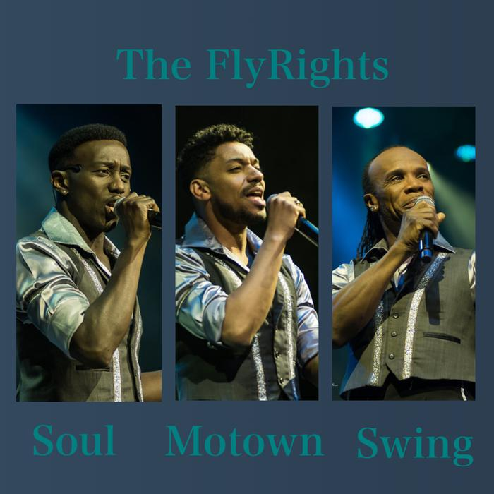 2. Dynamic Soulful trio