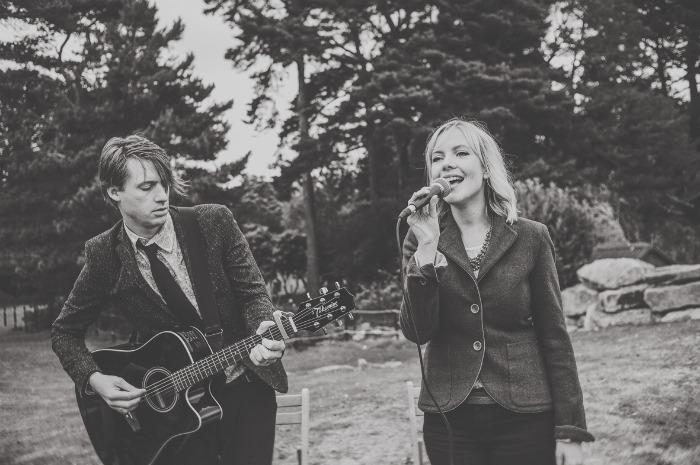 9. The Hornbeams Acoustic Duo