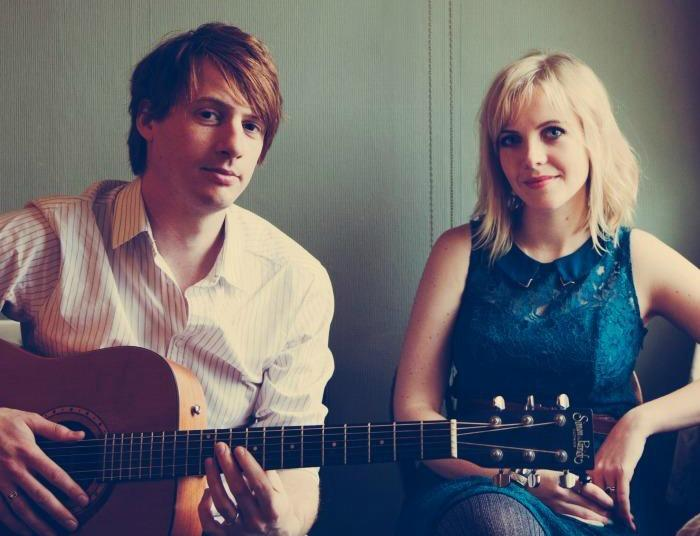 3. The Hornbeams Acoustic Duo