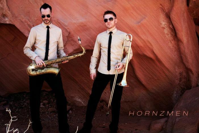 1. The Hornzmen