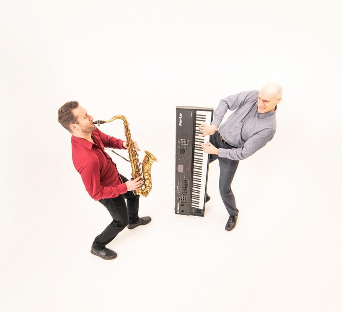 6. Instrumental Duo (Keys/Sax)