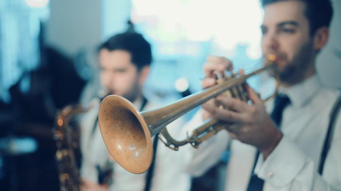 6. Horns