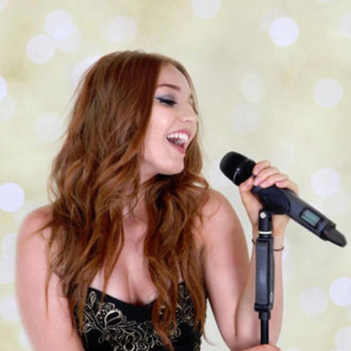 10. Sophie Danielle