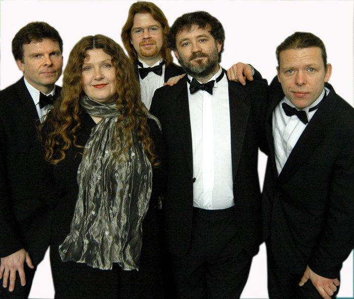 The Jazz Menagerie : main Freak Music profile photo