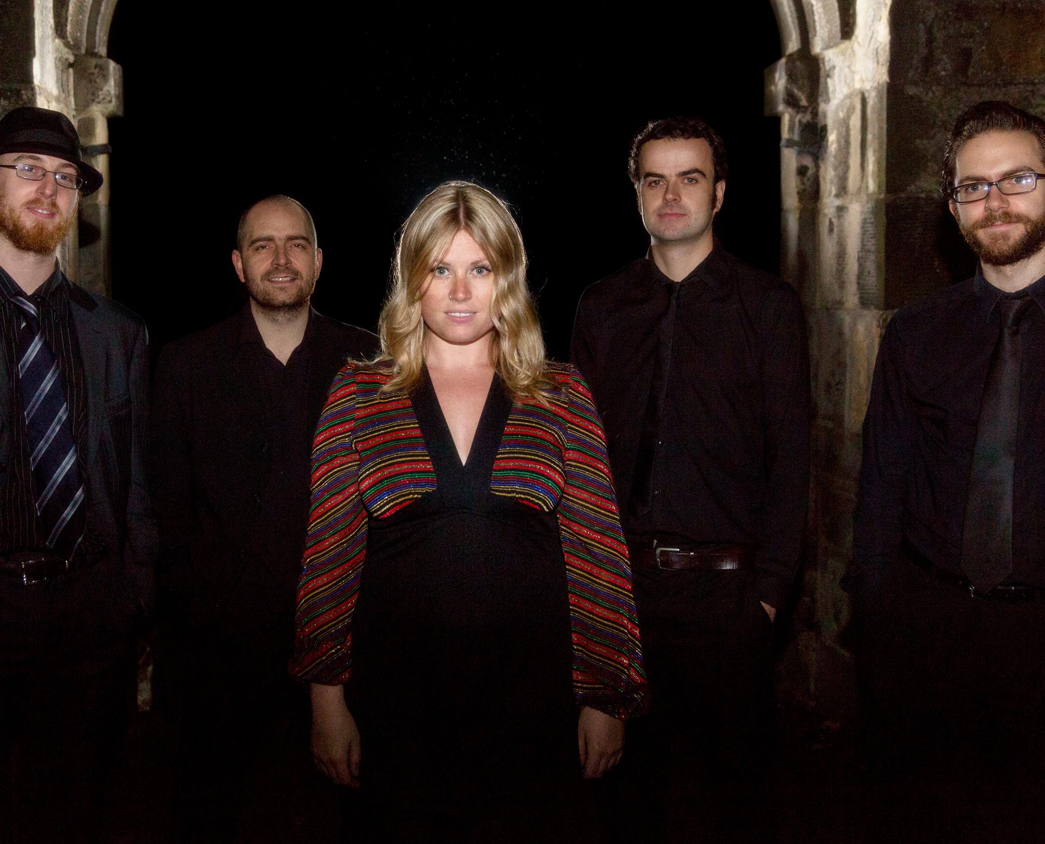 The Jenni Gibb Band