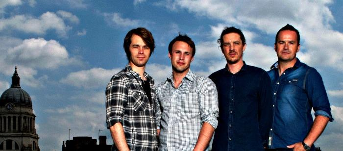 2. The Band
