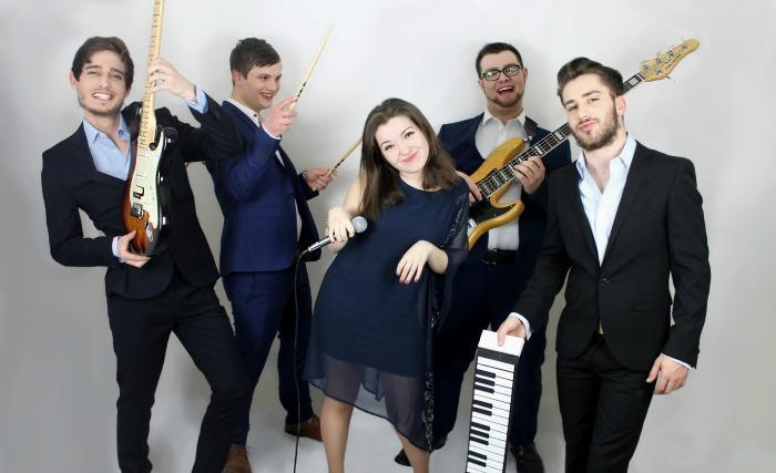 The Jukebox Project : main Freak Music profile photo